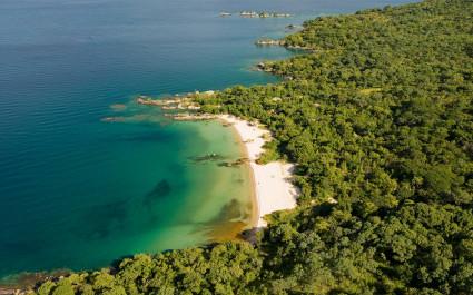 Lake Malawi Strand