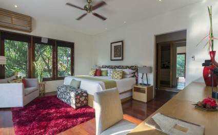 Enchanting Travels Indonesia Hotesls Villa Shinta Dewi Ubud
