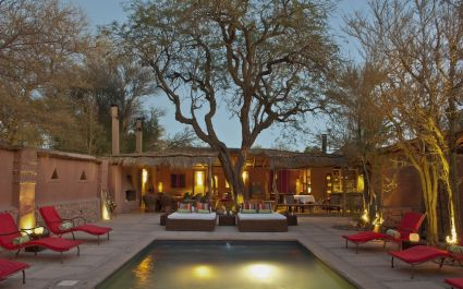 Our Top 10 Haciendas And Estancias In Argentina & Chile