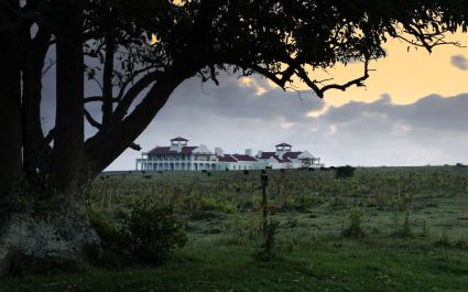 estancias in Argentina and Uruguay