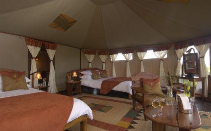 Tipilikwani Mara Camp - Masai Mara (9)