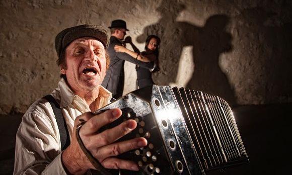tango argentinien rundreise