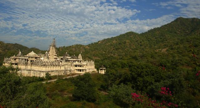 Tempel von Ranakpur