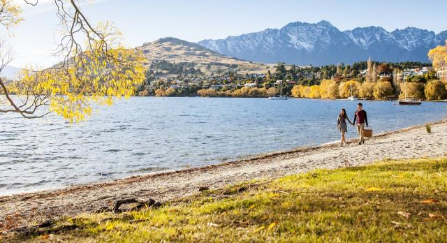 Enchanting Travels Lake-Hayes-Queenstown-Trail-Queenstown