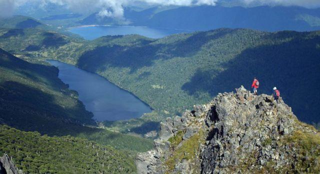 Estancias in Chile: Pucon Valley