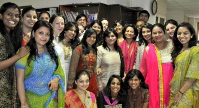 Enchanting Travels India Delhi Office Team Members