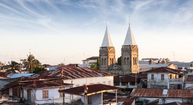 Sansibar - Stone Town