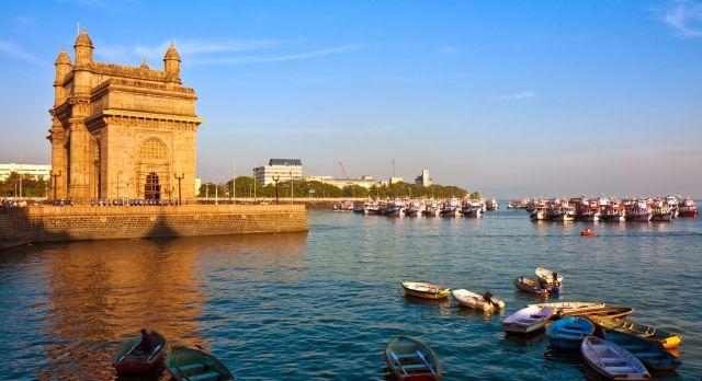 Tour zu Mumbai