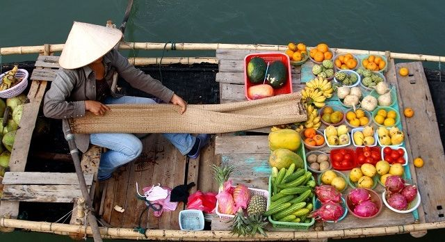 Experience the Floating Life on Your Mekong Delta Tour -