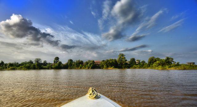 Denwa Backwater Escape, Satpura