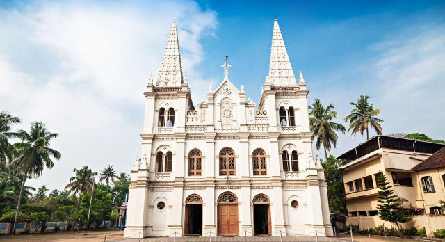 Discover Cochin on a South India vacation