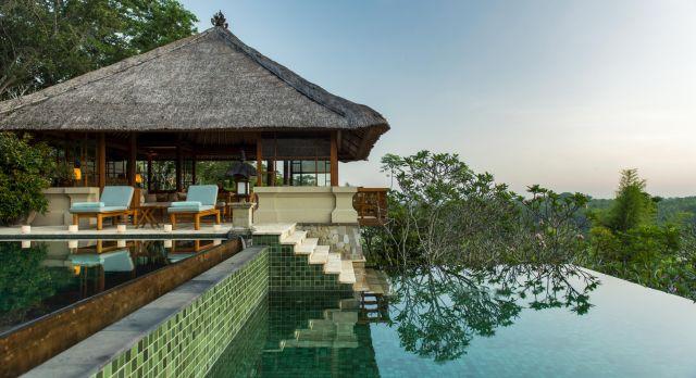 Enchanting Travels Indonesia Tours Bali Hotels Amandari Ubud