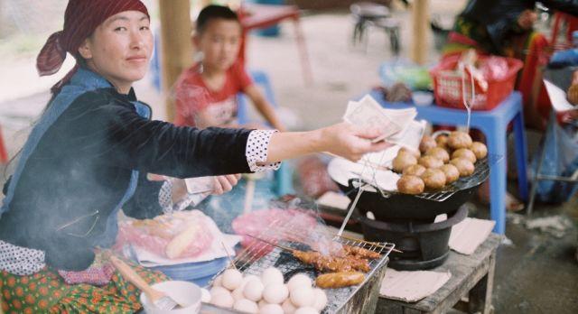 Enchanting Travels Vietnam Tours Hoi An Street food