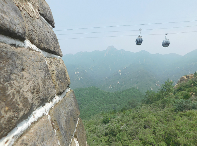 Travel Writer Award Series: Traveling to China