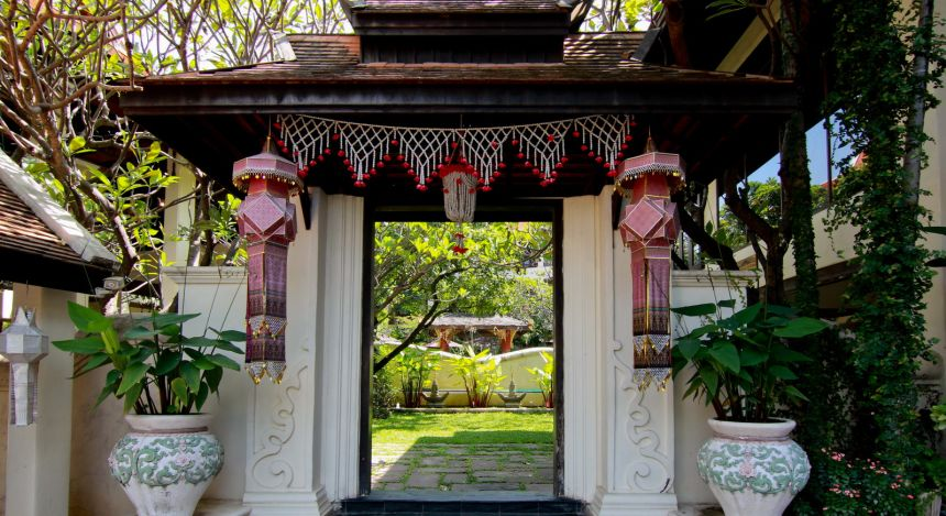 Enchanting Travels Thailand Tours Chiang Mai Hotels Puripunn 3