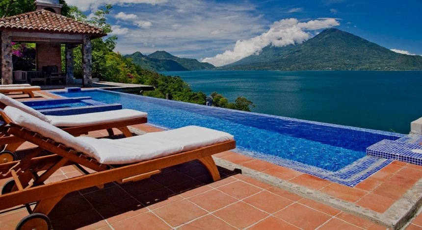 Enchanting Travels Guatemala Tours Lake Atitlan Hotels Casa Palopo palopo_home-1_0