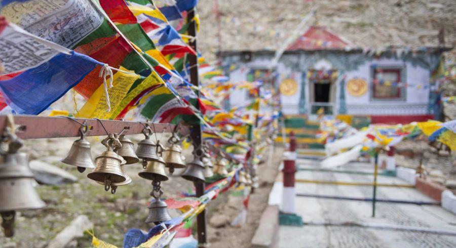September 2017 - Ladakh Festival