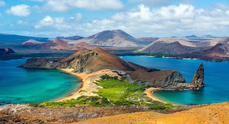 Enchanting Travels South America Tours Galapagos