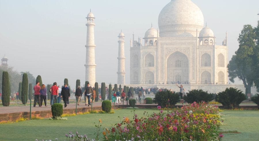 Best time to travel to North India - Enchanting Travels