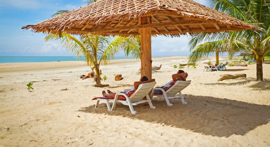 Best time to travel to beaches in India - Enchanting Travels