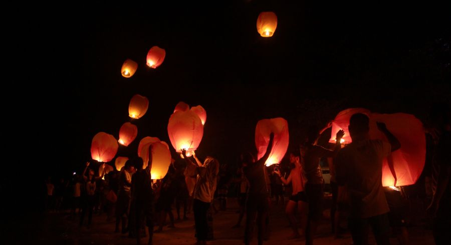 Top Festivals in Asia You Just Cannot Miss!