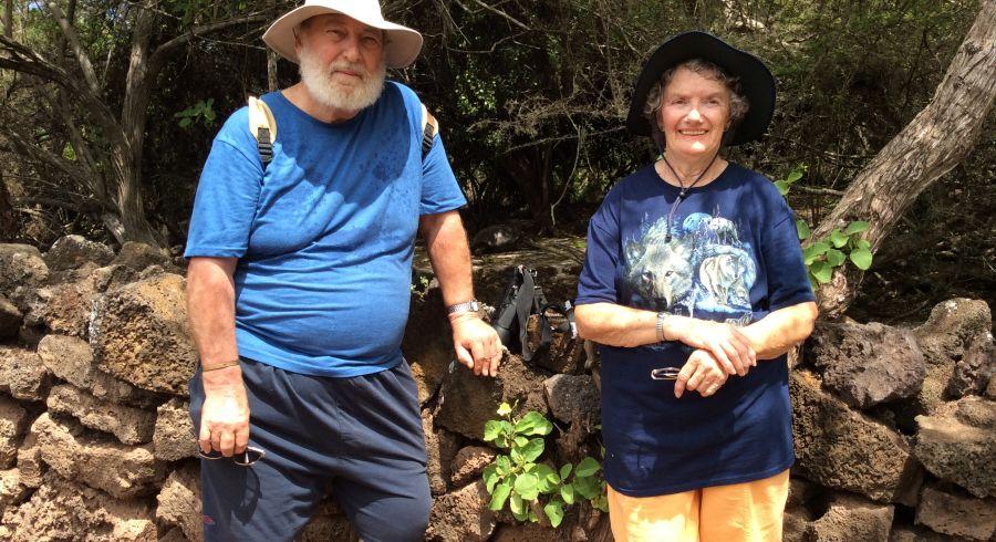Enchanting Travels South America Guest Doreen Jenks