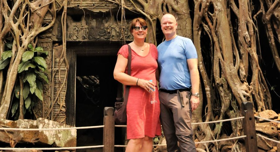 Enchanting Travels Asia Cambodia Siem Reap Guest Image Peter Seith2