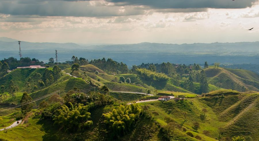 Coffee Region, Colombia - Enchanting Travels Top 10 UNESCO World Heritage sites of 2019