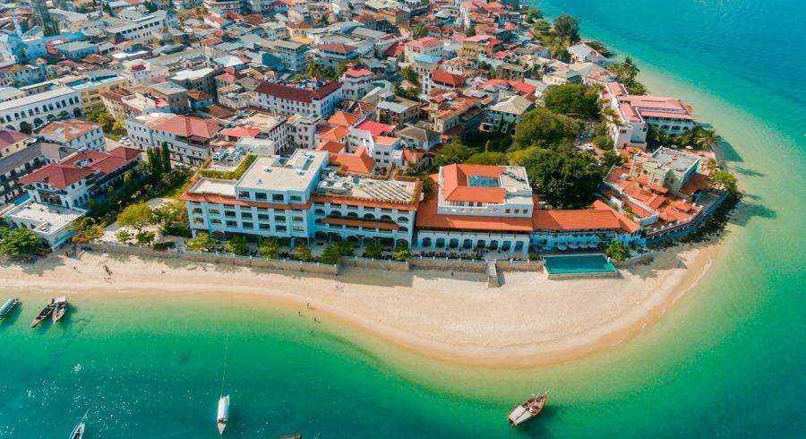 Enchanting Travels Top 10 UNESCO World Heritage sites of 2019 - Stone Town, Zanzibar
