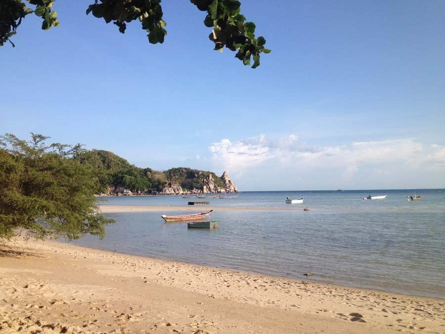 Hannar-Shürr-Thailand-Reisebericht