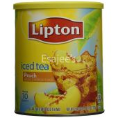 Lipton Ice Tea Powder Peach