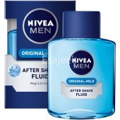 Nivea  After Shave Fluid