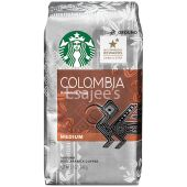 Starbucks Colombia Medium Ground Coffee