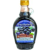 Great Northern Organic Blueberry Maple Syrup