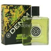 Denim Sync Aftershave