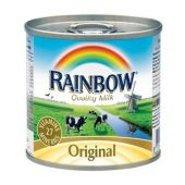 Rainbow Original Quality Milk