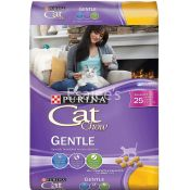 Purina Cat Food Cat Chow Dry Gentle