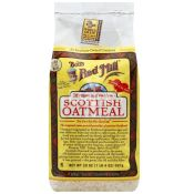 Bob's Red Mill Bobs Red Mill Scottish Oatmeal