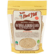 Bob's Red Mill Super-Fine Natural Almond Flour From Whole Almonds