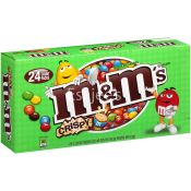 M&M's M&m M&m-crispy Chocolate