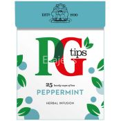 Pg Tips Infusion Peppermint Tea