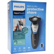 Philips AquaTouch 5000 Series S5070 Wet & Dry Electric Shaver