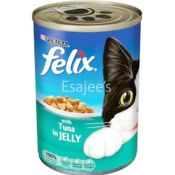 Purina Felix Cod & Plaice Cat Food