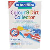 Dr Beckmann Color and Dirt Collector