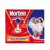 Mortein Insect Killer Riffle Peaceful Nights Odourless