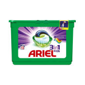 Ariel 3in1 Pods Washing Capsules Color