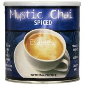Mystic Chai  Powder Drinks Spiced