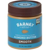 Barney Smooth Almond Butter