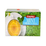 Green Tea Mint Tapal