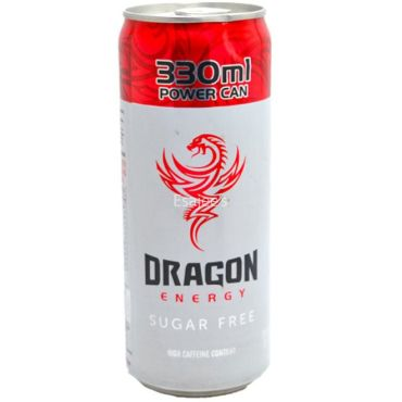Green Dragon Sugar Free Energy Drink